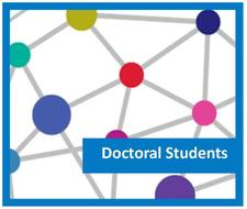 Workshops for Doctoral Students by The Graduate School logo