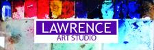 Lawrence Art Studio logo