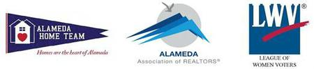 Alameda In The Making: The ongoing story of...