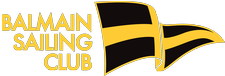 Balmain Sailing Club logo