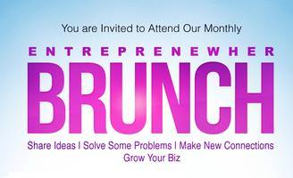 EntrepreNewHer - More Than Business BRUNCH