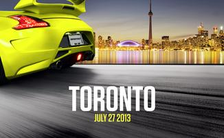 IMPORTFEST TORONTO - VEHICLE REGISTRATION