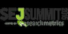 Search Engine Journal + Searchmetrics logo