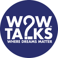 WOW TALKS // BUSINESS + STARTUPS // LONDON