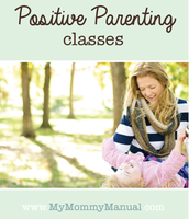 Positive Parenting Class: Starting Saturday, October...