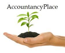 AccountancyPlace logo