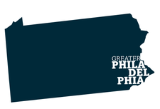 Teach For America Greater Philadelphia logo