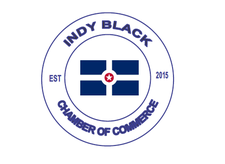 Indy Black Chamber of Commerce  logo