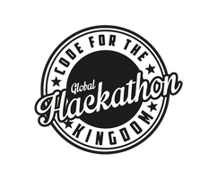Code for the Kingdom Global Hackathon Dallas/Fort Worth