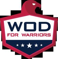 Trojan CrossFit - WOD for Warriors: Memorial Day 2013