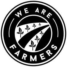 We Are Farmers logo