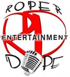 Carlton Roper  logo