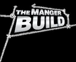 The Manger Build Training - FBC Ashland