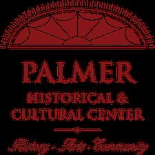 Palmer Historical & Cultural Center logo