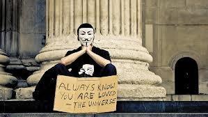 Occupy Love Film Screening
