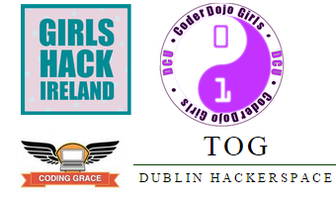 CoderGirlHackDay@DCU 10am - 4pm