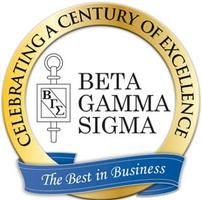 LA Beta Gamma Sigma CEO Night at the Proud Bird