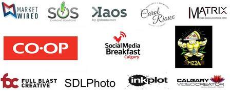 #SMByyc68 - Social Media Breakfast Calgary