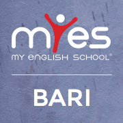 My English School Bari logo