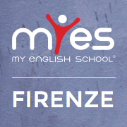 My English School Firenze logo