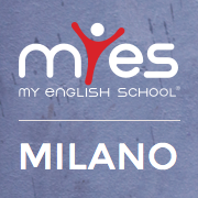 My English School Milano logo