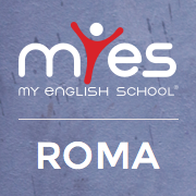 My English School Roma 2 logo