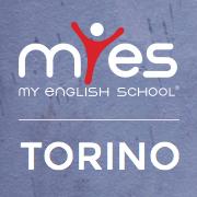 My English School Torino logo
