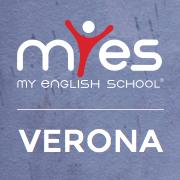 My English School Verona logo