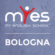 My English School Bologna logo