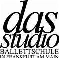 DAS STUDIO, Ballettschule in Frankfurt logo