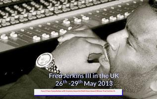 Fred Jerkins III UK Music One 2 One