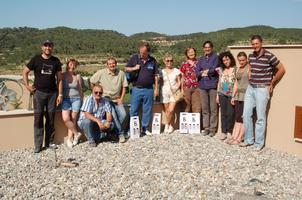 II Clotxa&Wine&Walk Especial Verema!!
