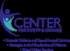 Center for Safety & Change  logo