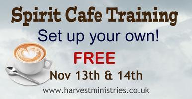 Spirit Cafe Training