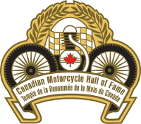 8th Annual Canadian Motorcycle Hall of Fame Induction Banquet...