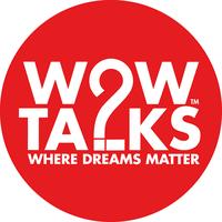 WOW TALKS // ARTS + CULTURE // LONDON