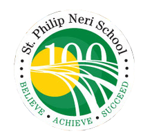 St. Philip Neri Greens for the Green and White 2013