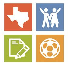 Texas Partnership for Out of School Time logo