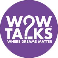 WOW TALKS // SCIENCE + TECHNOLOGY // LONDON