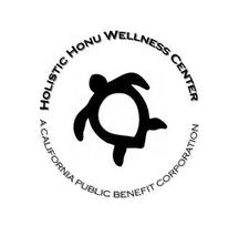 Holistic Honu Wellness Center logo