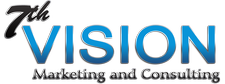 7th Vision Marketing and Consulting logo