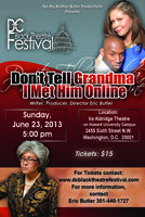 DC Black Theatre Festival