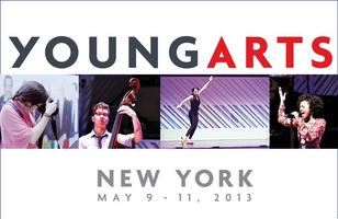 YoungArts Visual Arts and Photography Opening