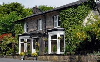 Wedding & Bridal Fair at the Egerton House Hotel, Bolton