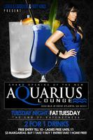 Aquarius Lounge Grand Opening Part 2