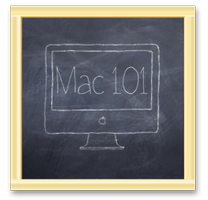 Mac 101 @ The Reach