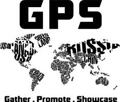 The G.P.S (Gather. Promote. Showcase) Celebratory Launch Event!
