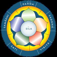 Blue Mountains Insight Meditation Centre logo
