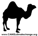 CAMEL Climate Change Webinar  # 8 - NASA Time Machine