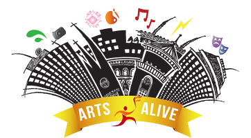 Arts Alive: Fun Run and Art Festival